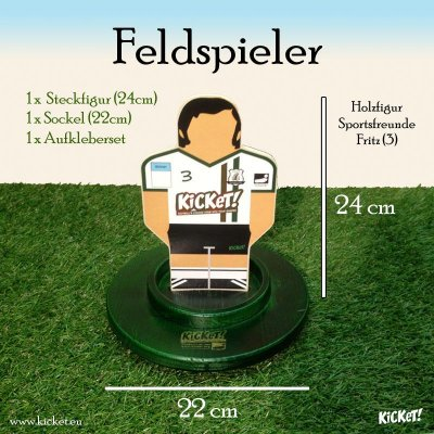 Fieldplayer (standard)